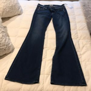 NWT Mother jeans. Size 27